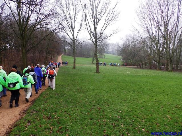 11-01-2014 Rijswijk   RS80    25 Km  (12)
