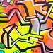 Graffitis urbanos