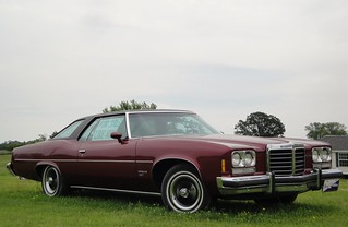 74 Pontiac Catalina | by Crown Star Images