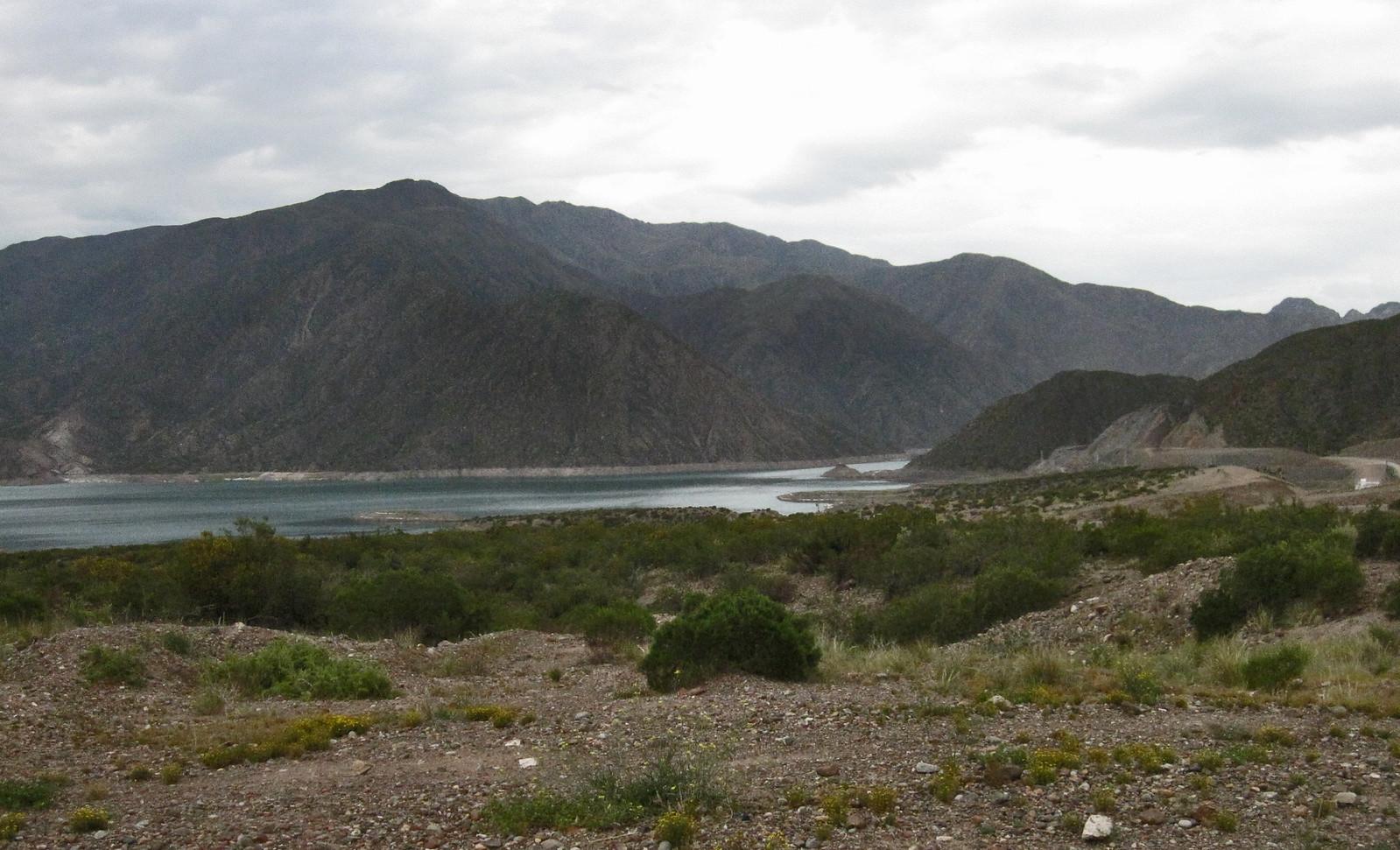 Mendoza 452