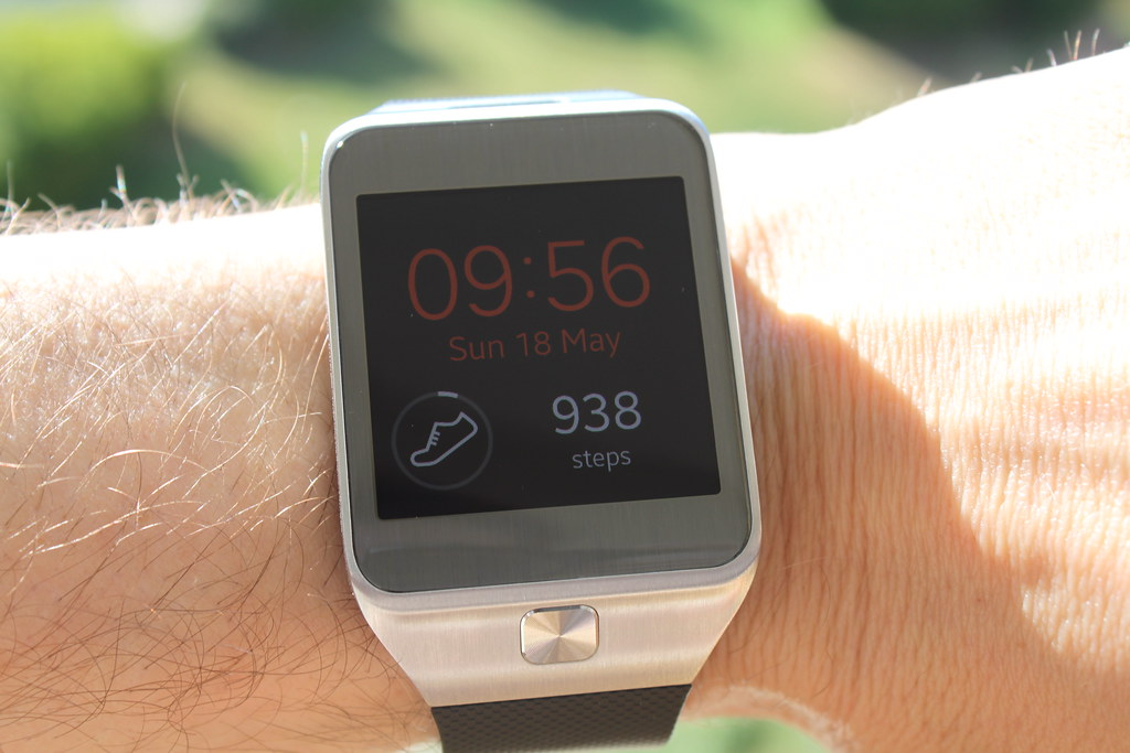 Samsung Gear 2 | Just brought this to work with M8  XDA Deve… | Flickr