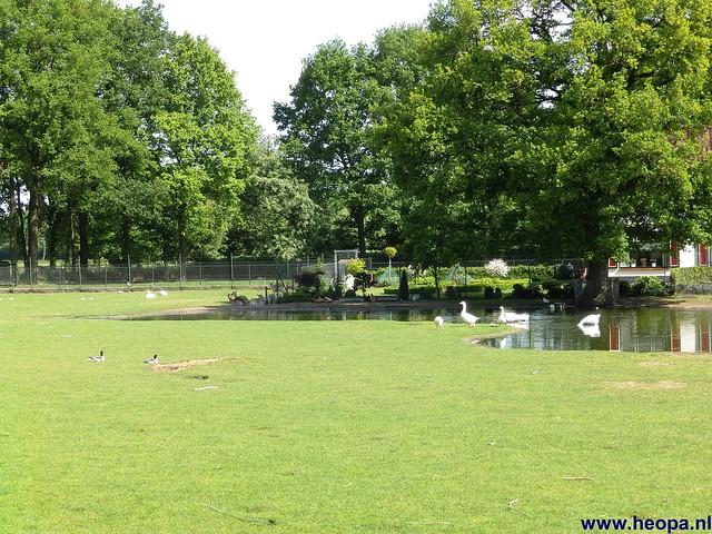 17-05-2014 Nijkerk 43Km (68)