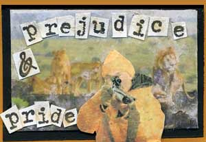 Pride and Prejudice ATC | by campbelj45ca