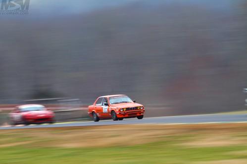 ChumpCar VIR 12 Hour March 2014 (1)   by Halston Pitman   MotorSportMedia