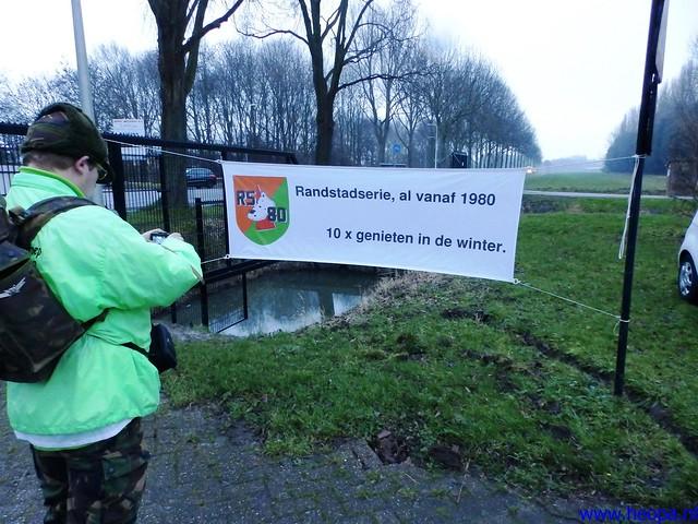 11-01-2014 Rijswijk   RS80    25 Km  (1)