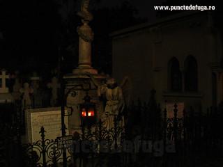 cimitirul bellu   by lecitina