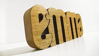 emma | by nuzzlesbyjohn