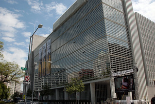 World Bank Main Complex building | by World Bank Photo Collection