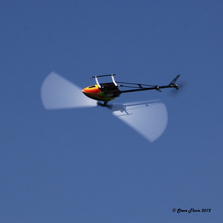TREX 700E R/C Helicopter