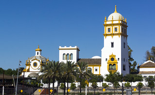 Seville Expo 29 Argentina Pavilion   by Mal B