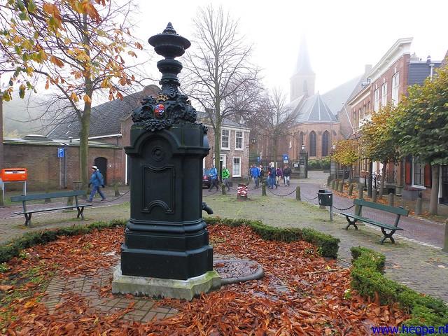 16-11-2013 Wassenaar 25 Km (10)