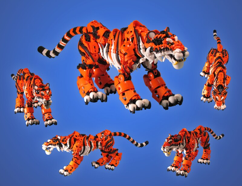 Tiger v2