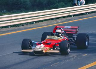 Jochen Rindt - Lotus 49 Ford | by jimculp@live.com