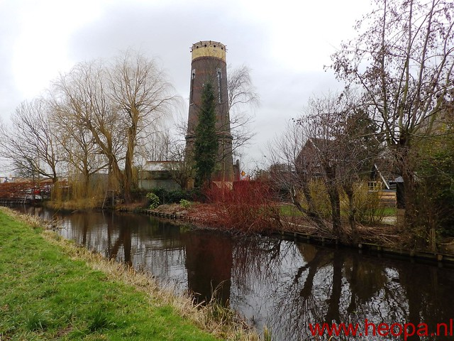 25-01-2014 Boskoop 26 Km  (127)