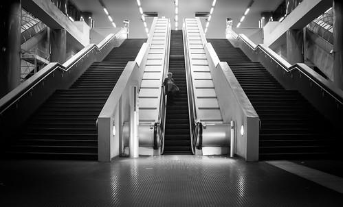 Monotony | by Massimo Accarino