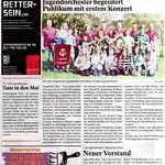 Artikel Hofg.Aktuell v. 29.04.14