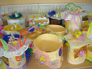 Easter Bonnets | by Rosies Helping Hands