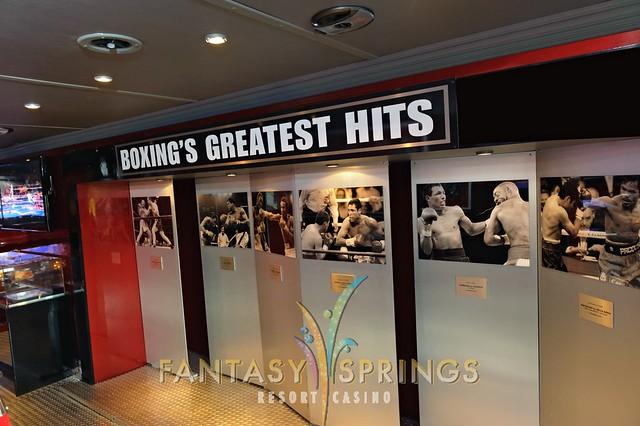 Tecate Boxing Museum