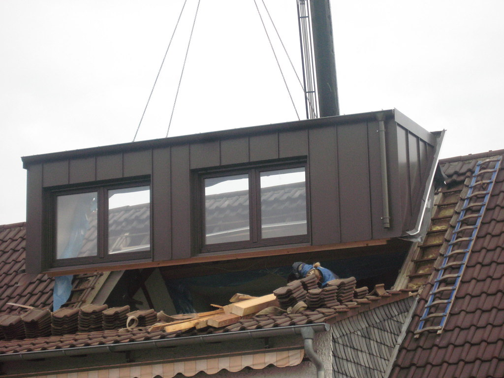 Häufig dachgaube Ludwigshafengaube gauben Gaupen dach-gauben Dach…   Flickr KJ17