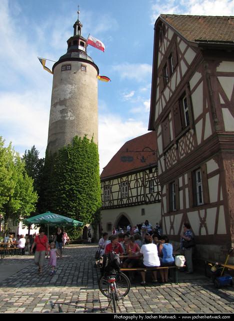 Türmersturm, Tauberbischofsheim, Germany