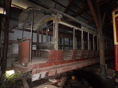 日, 2011-06-26 12:42 - The Shore Line Trolley Museum