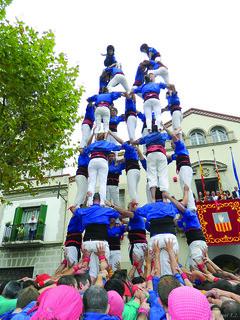 120. Primer 7de7, Festa Major del 2012 | by Cargolins