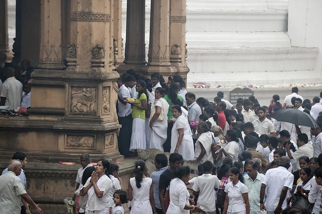 SL009 Kelaniya Raja Maha Vihara - Sri Lanka