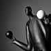 Spheres by Carlos Alas