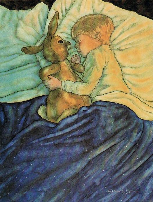 """Image result for illustrations velveteen rabbit"""""""