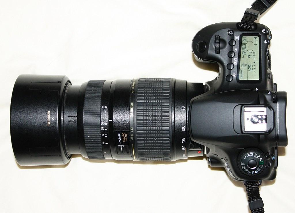 Canon EOS 60D + Tamron 70-300 | gc232 | Flickr