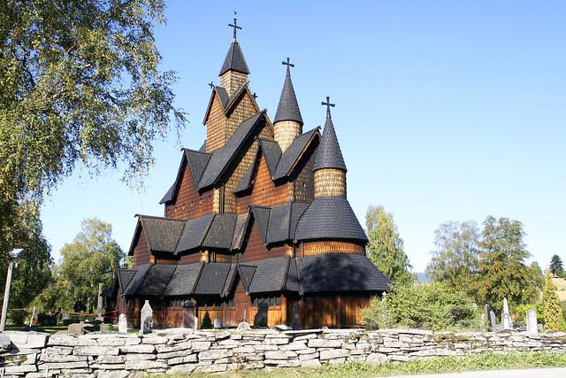 Telemark 1.1, Norway