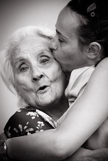 vecchio nonna Dating