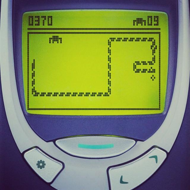 #bestgameever #bestphoneever #classic #snake #nokia #3310