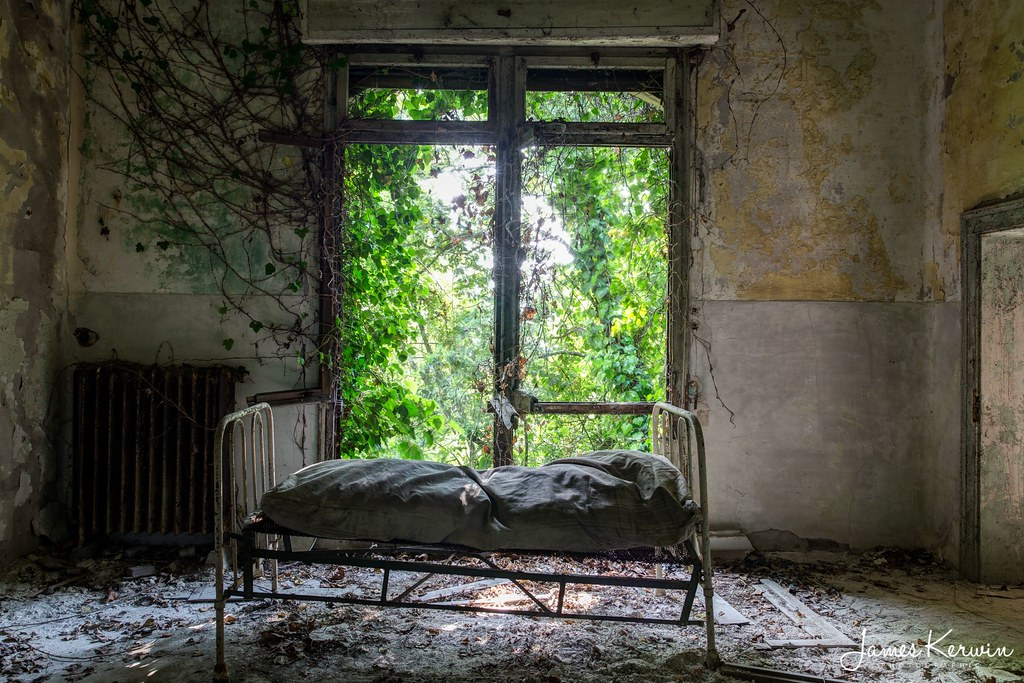 Poveglia Island... | There are many stories told about this … | Flickr