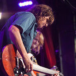 Fri, 24/07/2015 - 9:27am - Amy Ray, Emily Saliers and their band play for FUV Members at City Winery in NYC, 7/23/15. Photo by Gus Philippas/WFUV