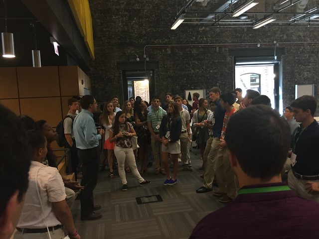 NSLC Business: Chicago Innovation Exchange July 27, 2015