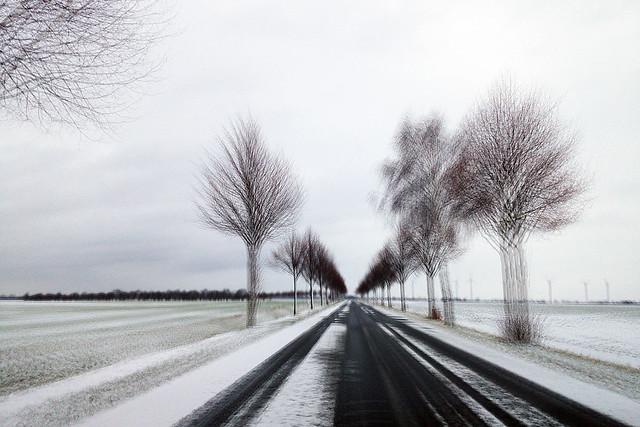 * schnee * snow * IV