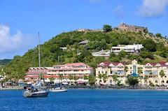 St Maarten, Caribbean