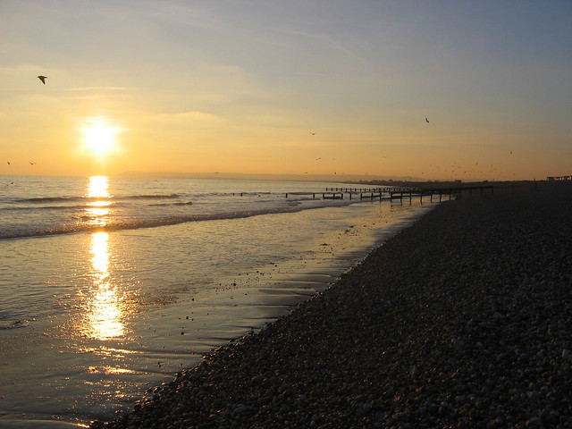 Cooden Beach