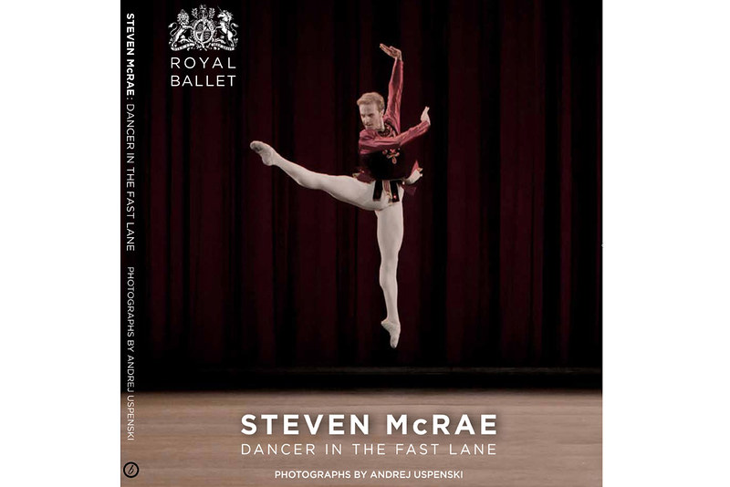 Steven McRae - Dancer in the Fast Lane © Oberon