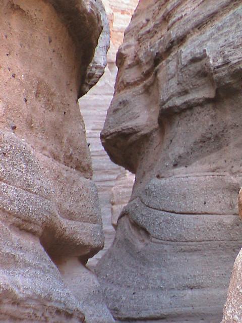 New Mexico Natural Sculpture