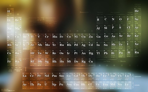 Awe Inspiring Periodic Table Wallpaper Download Free An Album On Flickr Beutiful Home Inspiration Truamahrainfo