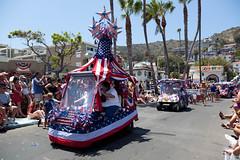 Catalina Island Day #7 (4th of July Parade) - Avalon, CA - 2011, Jul - 04.jpg by sebastien.barre