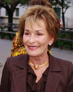 Judge Judy Sheindlin VF 2012 Shankbone | by david_shankbone