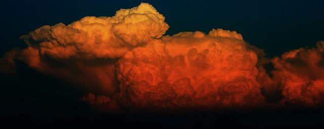 050312 - A Nebraska Supercell a Brewin... Pano