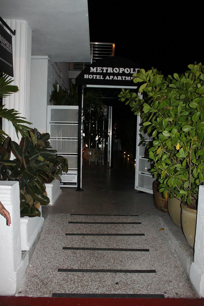 jersey hotel metropole