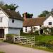 Lower Brockhampton's Gatehouse - Worcestershire