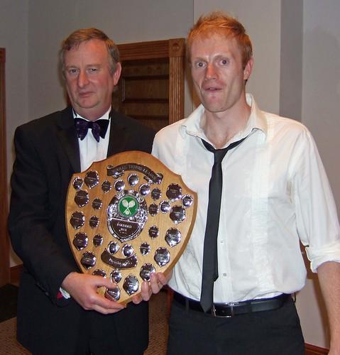 WTL2008Presentation Division1 Winners WallaseyManor1