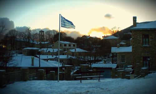 trip travel sunset vacation snow cold nikon europa europe december village view flag hellas eu greece macedonia grecia coolpix firstsnow griechenland europeanunion grece greekflag ellada nikoncoolpix florina makedonia greekvillage ελλάδα σημαία χιόνι nymfaio beautifulvillage ταξίδι nymfeo pixlr ευρώπη παγωνιά ελλάσ διακοπέσ μακεδονία φλώρινα εε νυμφαίο δεκέμβριοσ ελληνικήσημαία ευρωπαικήένωση prefectureofflorina νομόσφλώρινασ πρώτοχιόνι