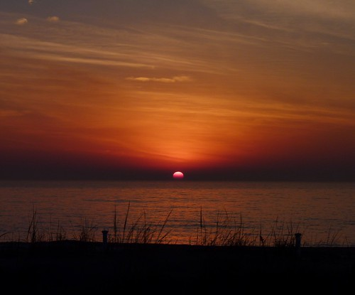ocean winter sky beach clouds sunrise newjersey nj monmouthcounty atlanticocean fav10 seagirt longbranchcbc